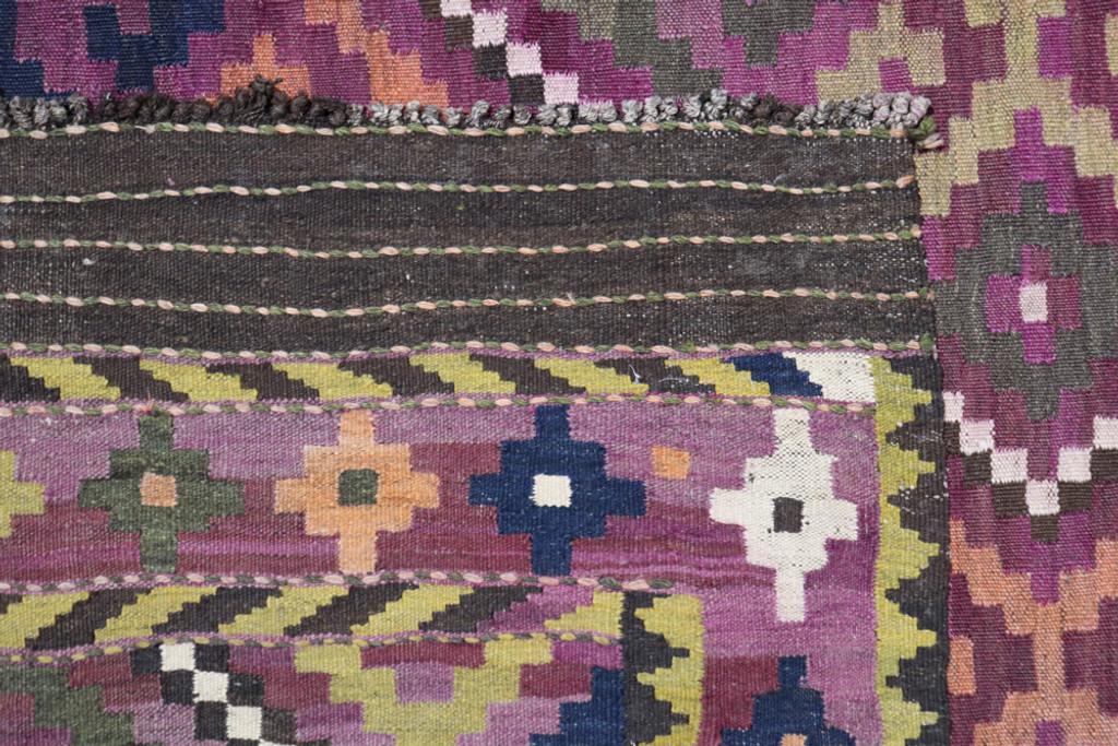 Afghan Vintage Kilim Rug (Ref 223) 405x224cm