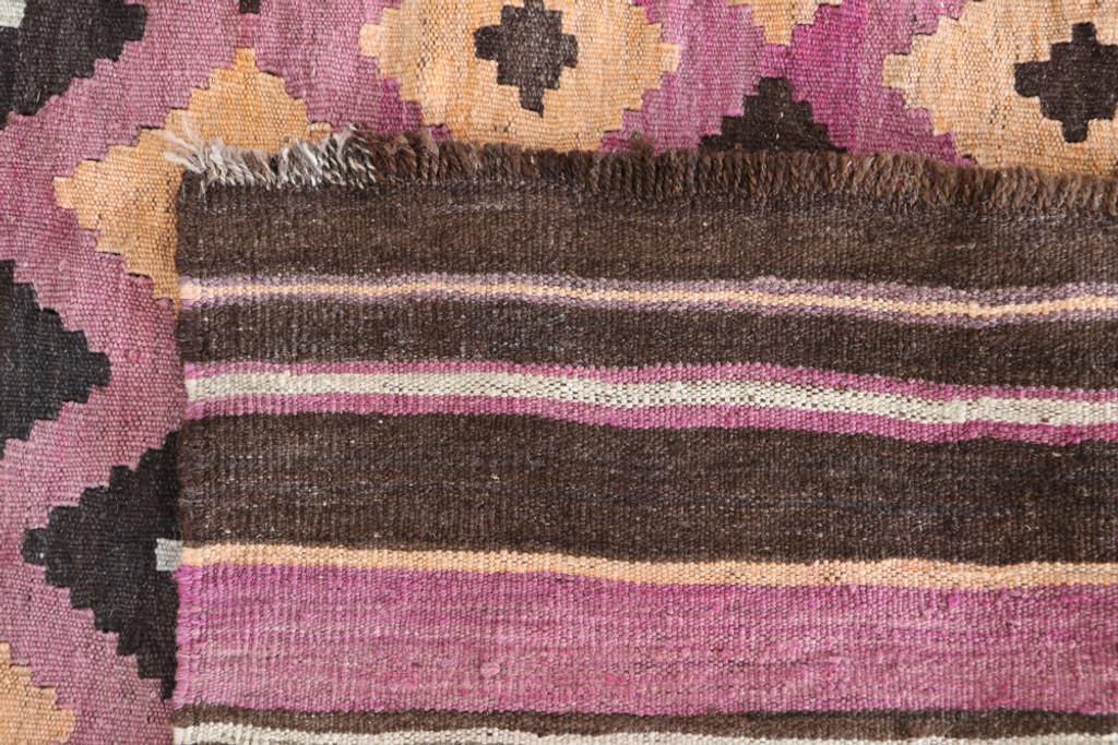 Afghan Vintage Kilim Rug (Ref 147) 281x201cm