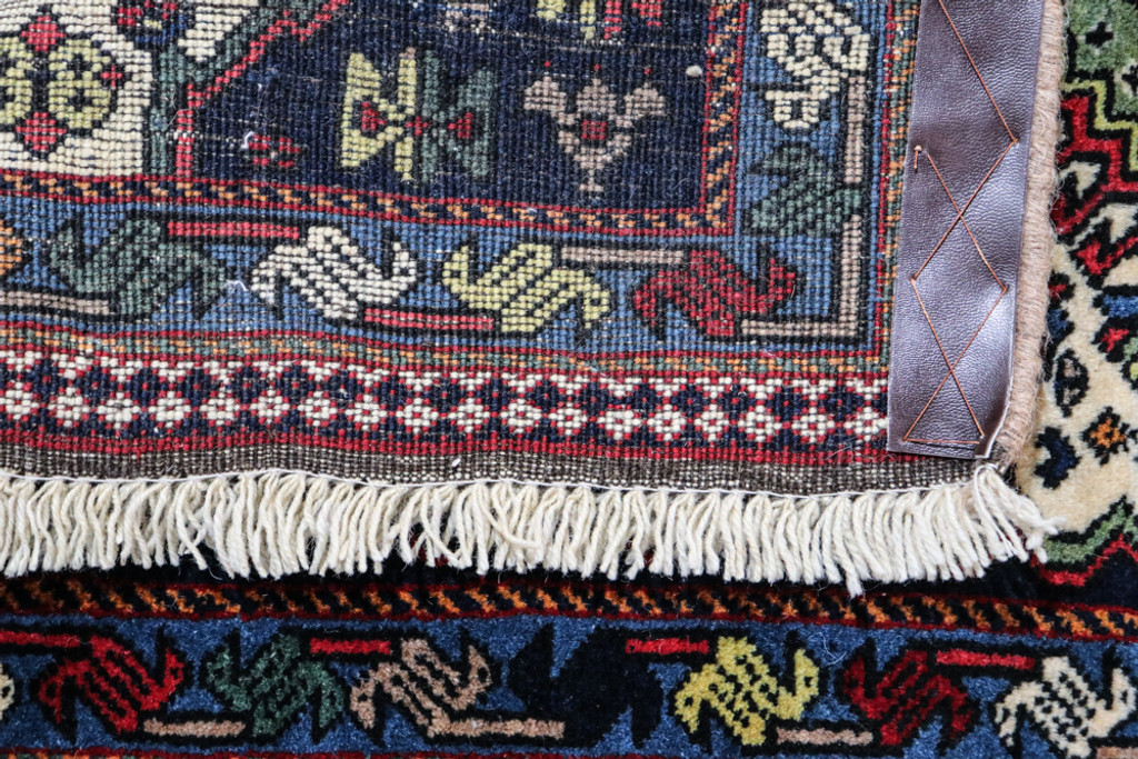 Yalameh Village Persian Runner (Ref 111) 290x60cm
