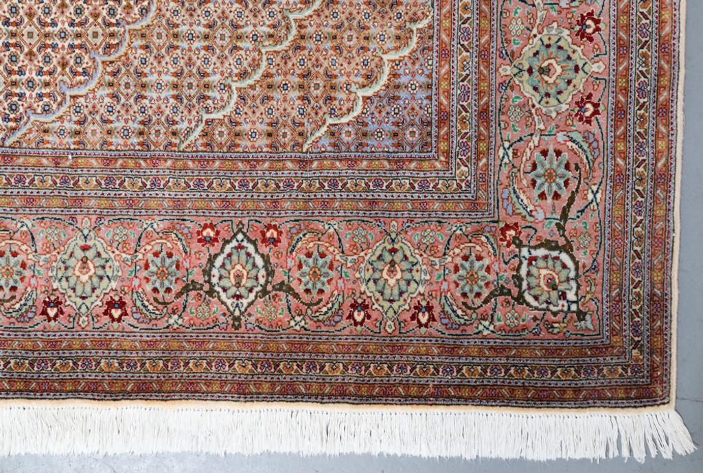 Fine Tabriz 50 Raj Persian Rug (Ref 26) 283x194cm