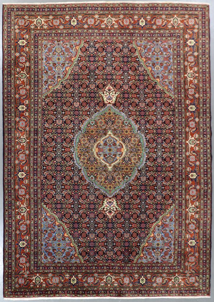 Ardibil Fine Herati Persian Rug (Ref 25) 327 x253cm