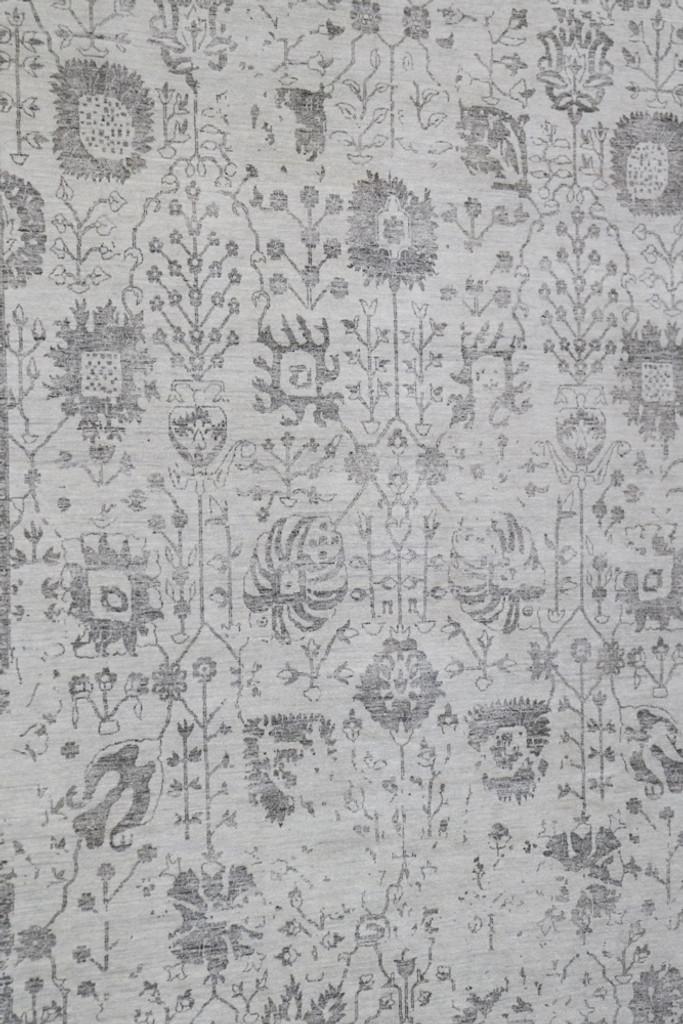 Fine Transitional Pure Wool Jaipur  Rug (Ref 4594) 420x300cm
