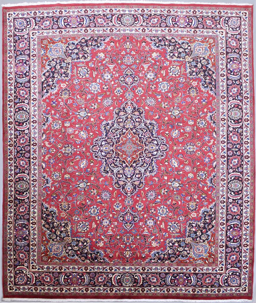 Mashad Vintage Persian Rug (Ref 93) 395x300cm