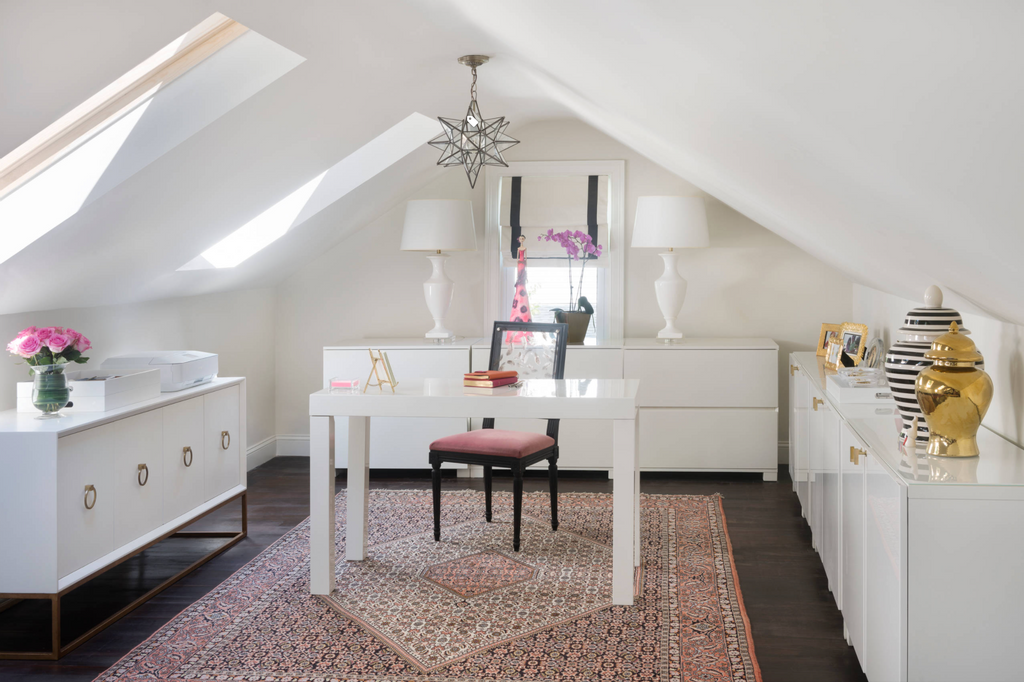Elevate Your Home Office