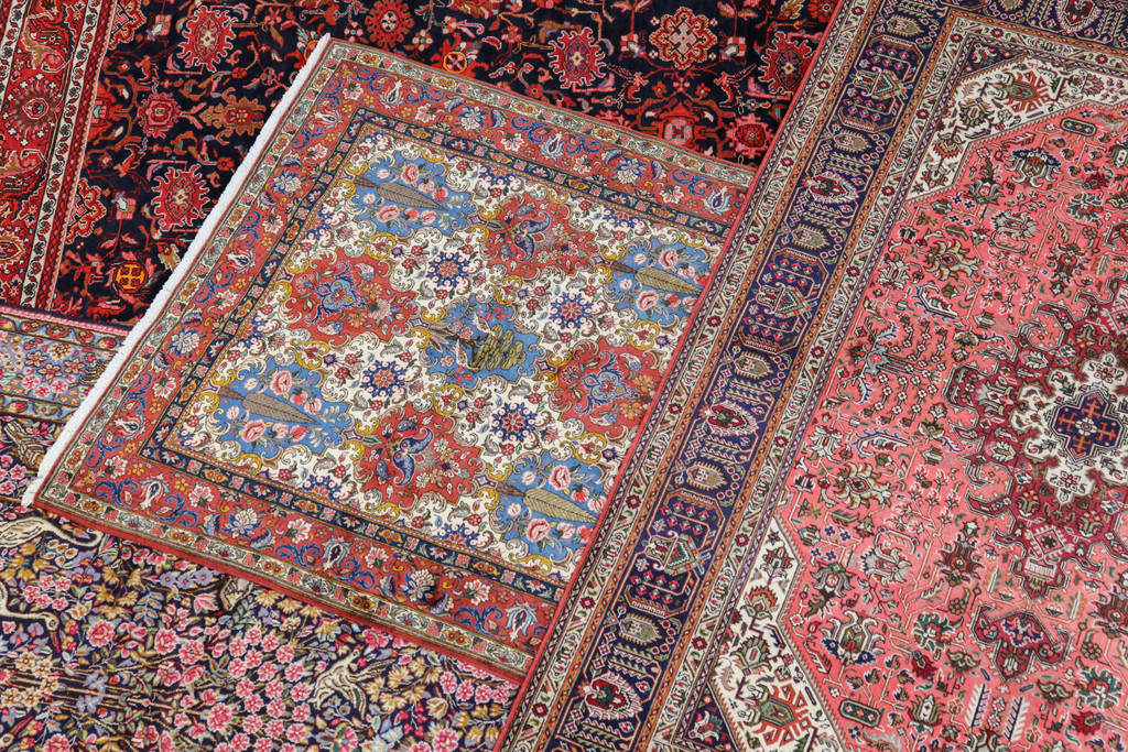 Our Latest Persian Shipment
