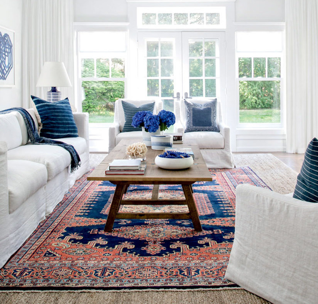 10 Things To Look For When Buying A Vintage Persian Rug