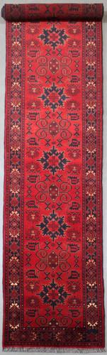 Mohommadi Tribal Runner (Ref 98) 480x77cm
