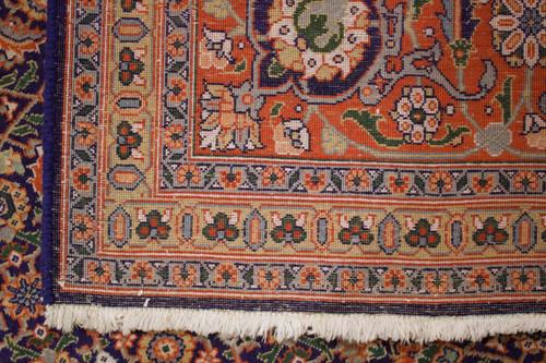 Tabriz Fine 40 Raj Persian Rug (Ref 90) 352x247cm