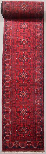Kundus Mohommadi Tribal Runner (Ref 958) 957x74cm