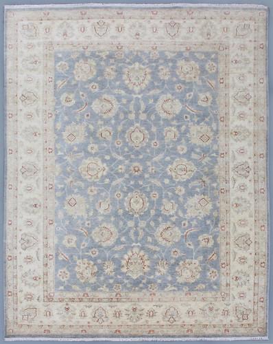 Chobi Fine Veggie Dye Rug (Ref 5561) 334x246cm