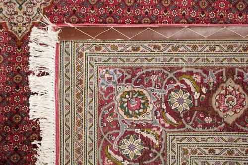 Mahi Tabriz Fine 50 Raj Vintage Persian Rug (Ref 2) 298x204cm