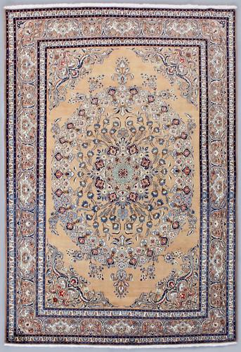 Birjand Vintage Persian Rug (Ref 7) 315x196cm
