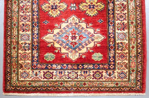 Farahan Kazak Veggie Dye Runner (Ref 28) 614x87cm