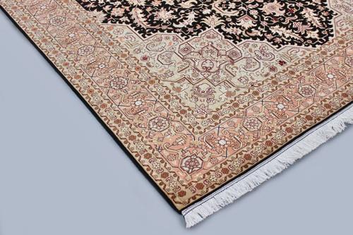 Tabriz Fine 50 Raj Persian Rug (Ref 77) 310x205cm