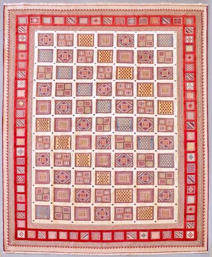 Sirjan Fine Persian Kilim (Ref 63) 390x290cm