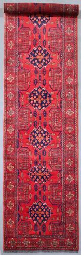 Mohommadi Tribal Runner (Ref 102) 378x80cm