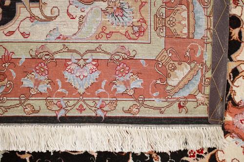 Tabriz Fine 40 Raj Persian Rug (Ref 14) 153x105cm