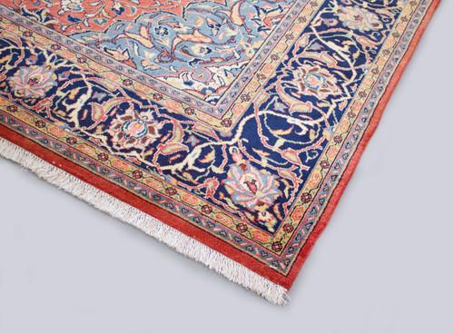 Sarouk Vintage Persian Rug (Ref 43) 365x248cm