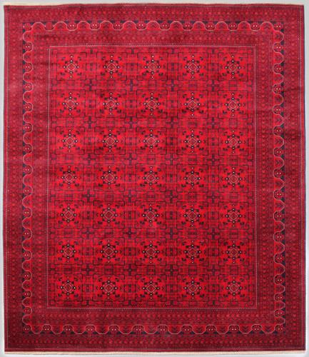 Beljick Fine Tribal Rug (Ref 5550) 342x245cm