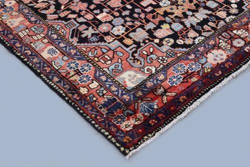 Nahavand Vintage Persian Rug (Ref 37) 200x144cm