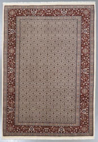 Birjand Fine Herati Persian Rug (Ref 26) 300x210cm