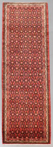 Enjilas  Persian Village Runner (Ref 26) 280x85cm