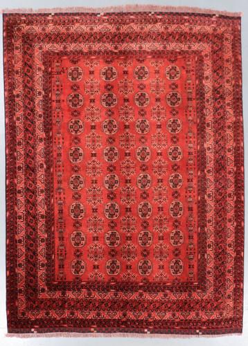 Vintage Qunduz Bokhara Rug (Ref 664) 300x203cm