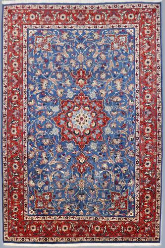 Fine Birjand Persian Rug (Ref 4) 302x194cm