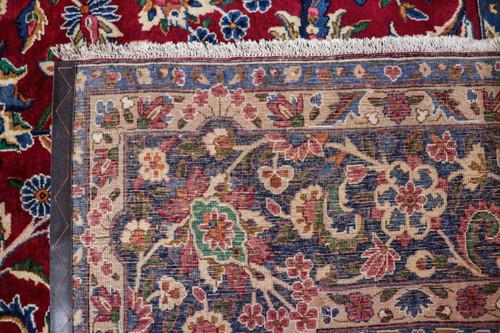 Kerman Fine Persian Rug (Ref 125) 415x280cm