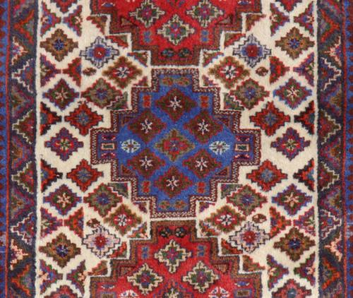 Afshar Persian Rug (Ref 37645) 157x102cm