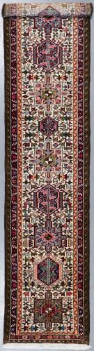 Karaja Village Persian Runner (Ref 607) 384x79cm