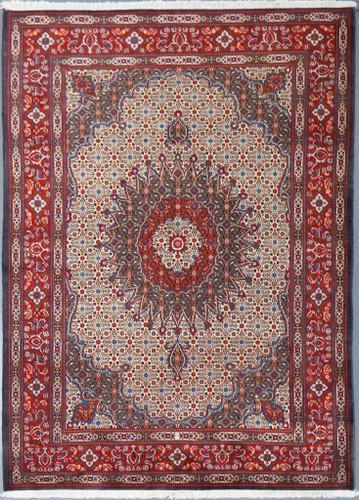 Birjand Vintage Persian Rug (Ref 8) 295x200cm