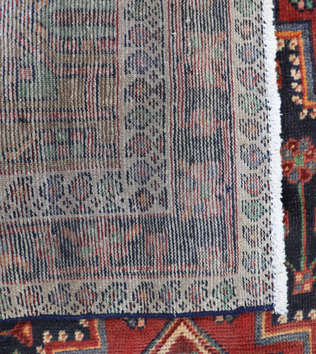 Luri Vintage Persian Rug (Ref 50046) 263x149cm