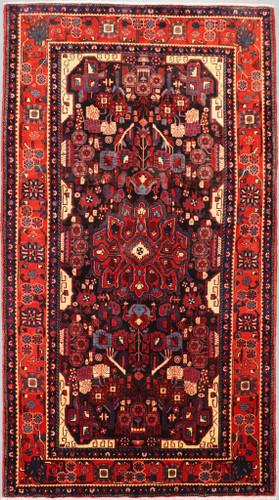 Nahavand Village Persian Rug (Ref 34) 320x175cm