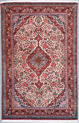 Jozan Fine Persian Rug (Ref 45) 160x105cm
