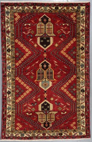 Hamadan Tafrish Persian Rug (Ref 364) 200x135cm