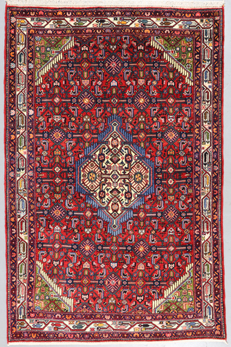 Enjilas Vintage Persian Rug (Ref 42) 210x135cm