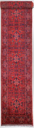 Kundus Mohommadi Tribal Runner (Ref 71) 471x79cm