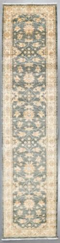 Chobi Fine Veggie Dye Runner (Ref 450) 356x84cm
