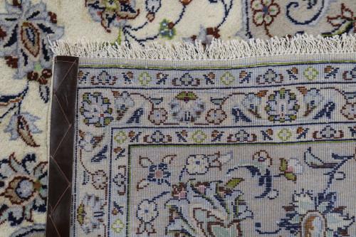 Kashan Classic Pastel  Persian Rug (Ref 771) 350x248cm