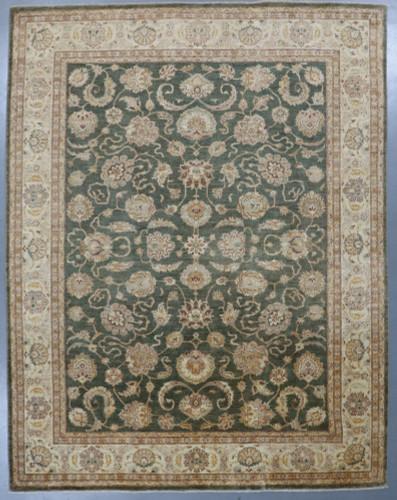 Chobi Fine Veggie Dye Rug (Ref 862) 359x274cm
