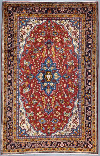Jozan Fine Persian Rug (Ref 60) 160x105cm