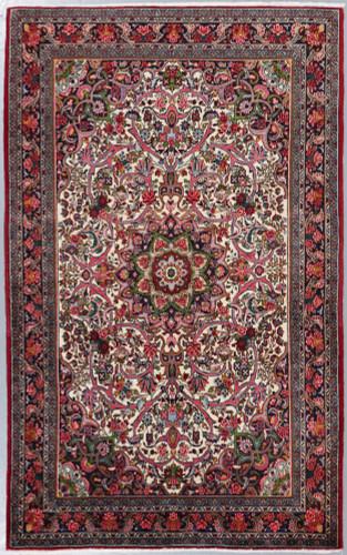 Bidjar Vintage Fine Persian Rug (Ref 83) 230x140cm