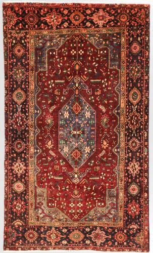 Qoltuq Persian Rug (Ref 81) 210x125cm