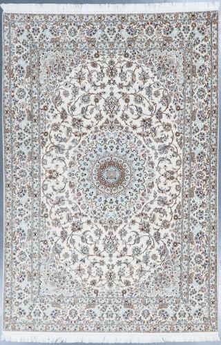 Nain Fine 6la Persian Rug (Ref 87) 310x210cm