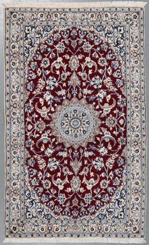 Nain Persian Rug (Ref 220) 180x105cm