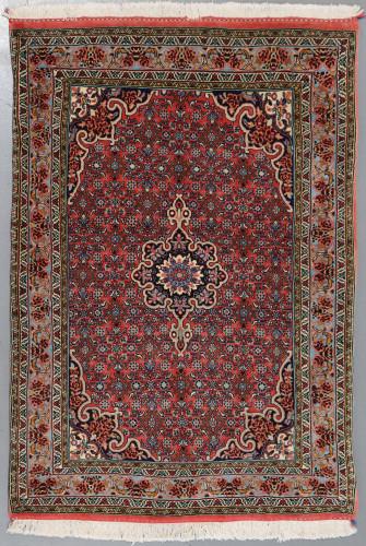 Bidjar Fine Persian Rug (Ref 122) 164x116cm