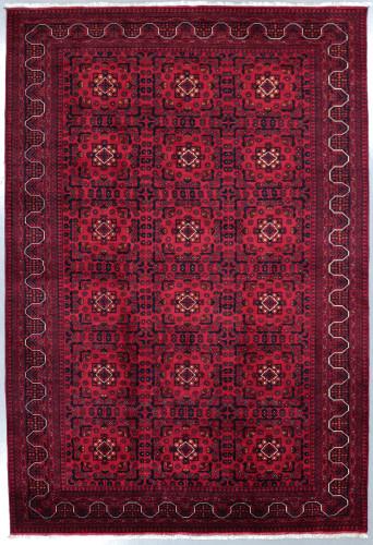 Kundus Sharif Tribal Rug (Ref 60287) 297x202cm