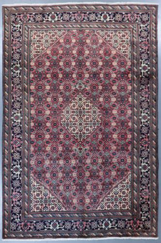 Ardibil Fine Vintage Persian Rug (Ref 403) 343x227cm