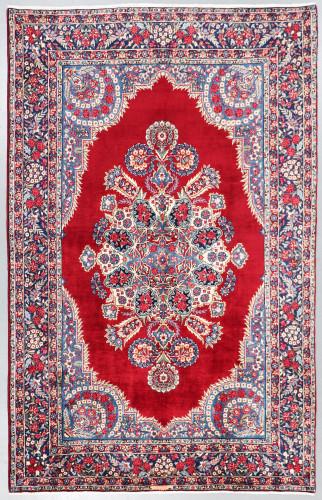 Kerman Fine Traditional Persian Rug (Ref 359) 315x200cm